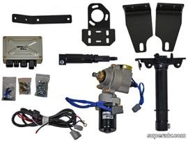 Honda Rubicon 500 Power Steering