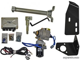 Yamaha Grizzly 550/700 Power Steering Kit