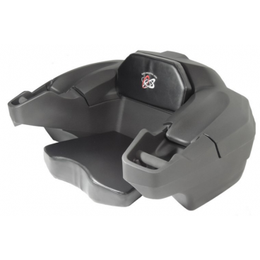 coffre arri 200 re pour vtt wes confort coffres rangement utilitaire pi 232 ces et accessoires