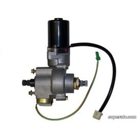 Kawasaki Brute Force 750 Power Steering