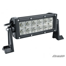 "BARRE DE LUMIÈRES DEL 6"" LED Combination Spot/Flood Light Bar"