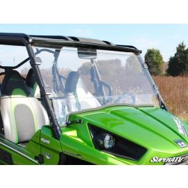 Kawasaki Teryx 800 Scratch Resistant Full Windshield